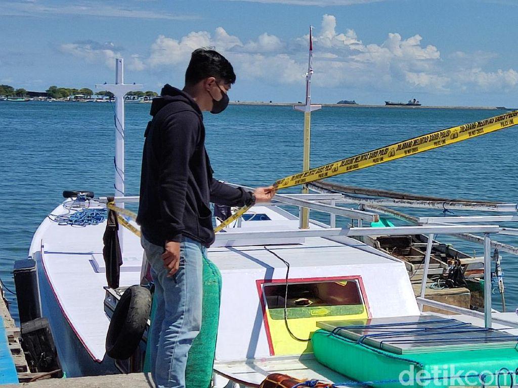 8 Nelayan di Sulsel Pakai Bom Ikan Berdaya Ledak Tinggi Ditangkap
