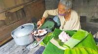 Pengalaman Nyepur dan Gowes Seli: Corobikang Mbah Kalim dan Kopi Mbah Marto