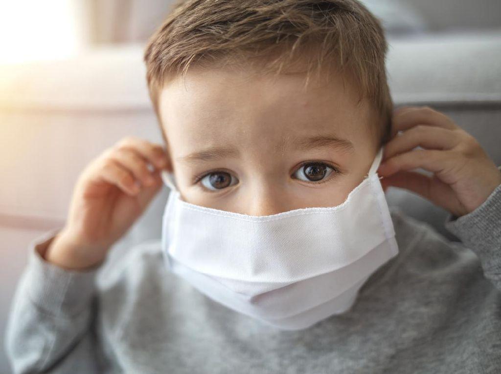IDAI Kritisi Rendahnya Testing COVID-19 Pada Anak: Irit-irit!