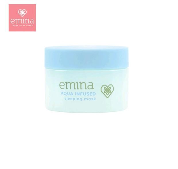 Emina Sleeping Mask