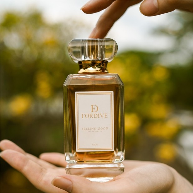 Fordive Perfume varian Feeling Good/ foto: shopee
