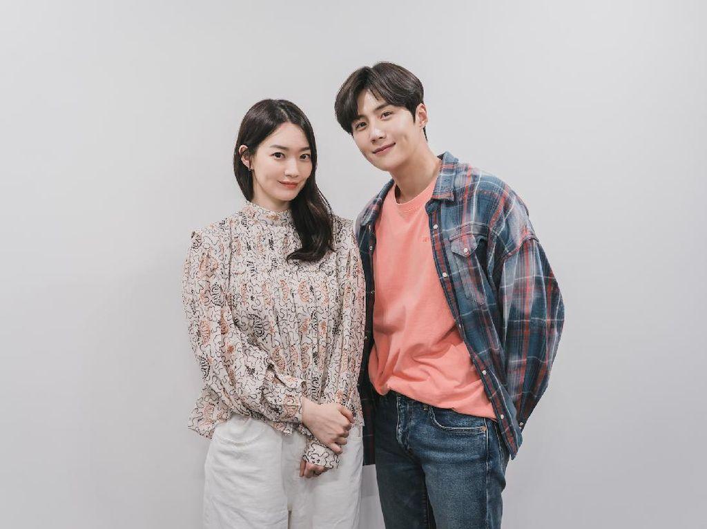 7 Drama Korea yang Patut Dinanti di Agustus 2021