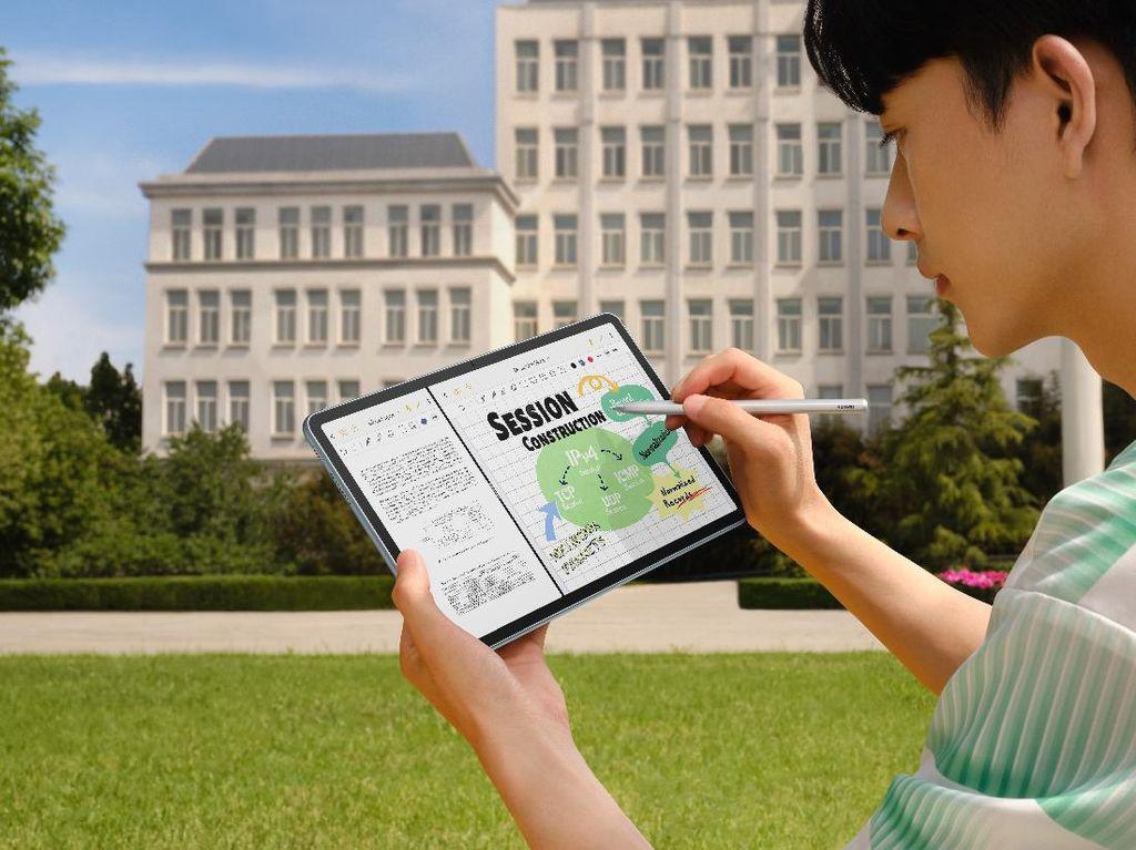 Huawei MatePad 11 Pakai Pengganti Android Segera Masuk Indonesia