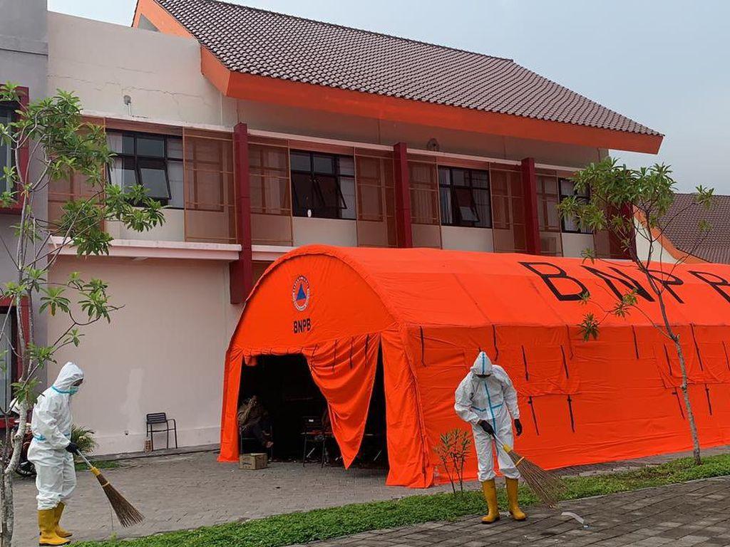 Selama 17 Hari, Ada 119 Kasus Kematian COVID-19 di Bangkalan