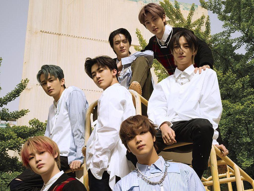 NCT DREAM bagikan pesan Semangat Bangkit dari Corona
