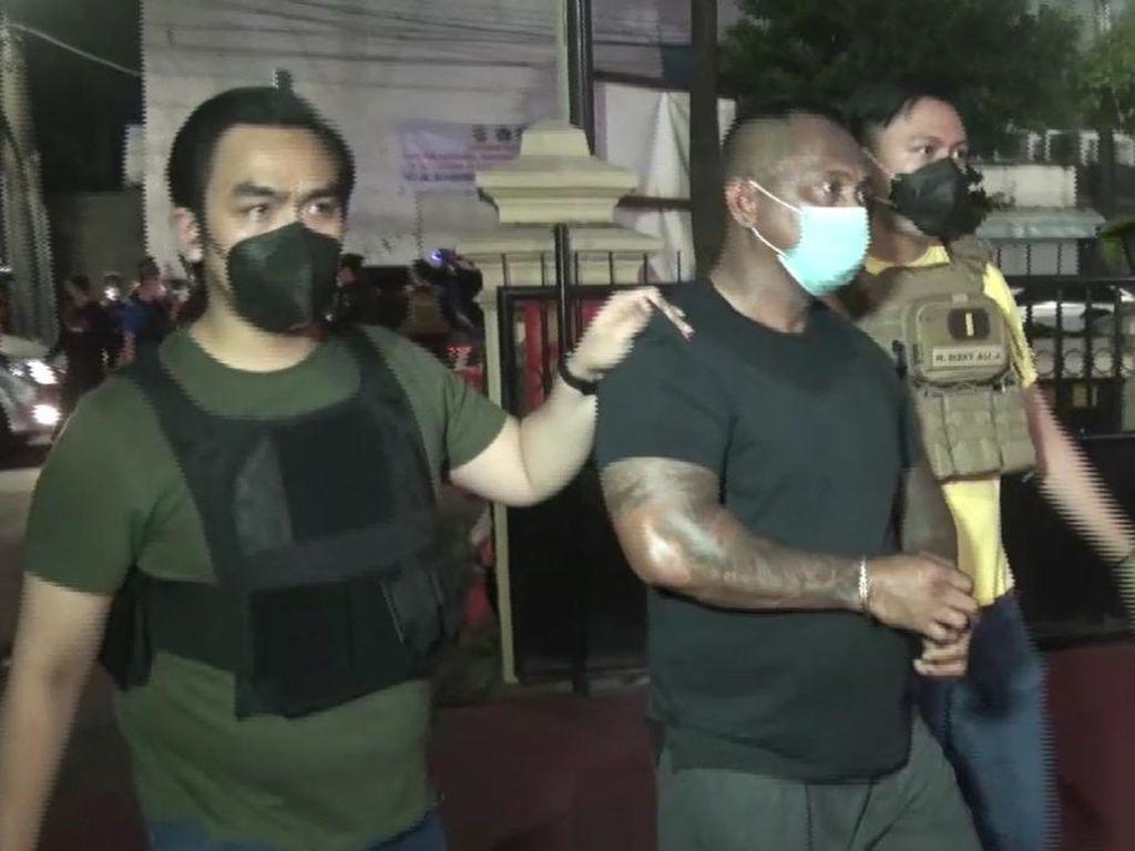5 Fakta Penembak Pelajar di Taman Sari Dibekuk dalam Kondisi Mabuk