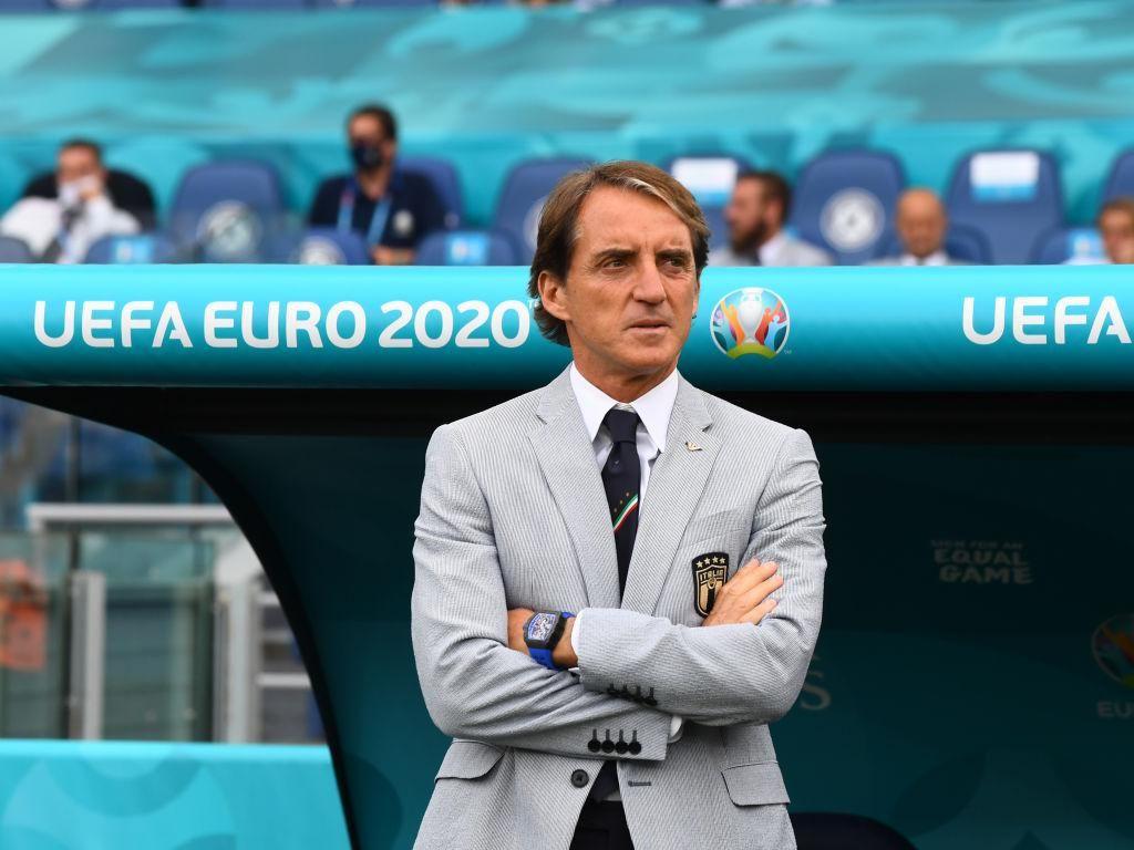 Ini Jimat Keberuntungan Roberto Mancini saat Euro 2020