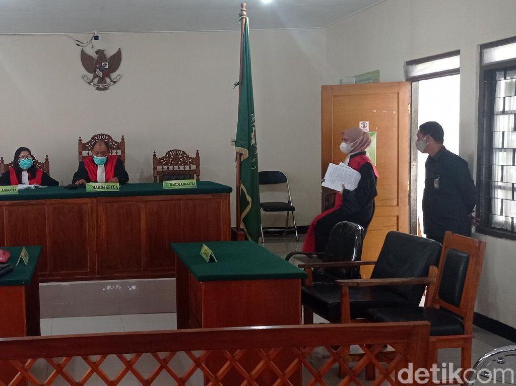 Big Boss Paket Kurban Bodong Cianjur Divonis Ganti Rugi Rp 49 M