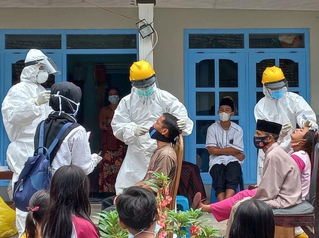 Muncul Klaster Takziah di Kabupaten Pasuruan, 21 Warga Positif Swab Antigen