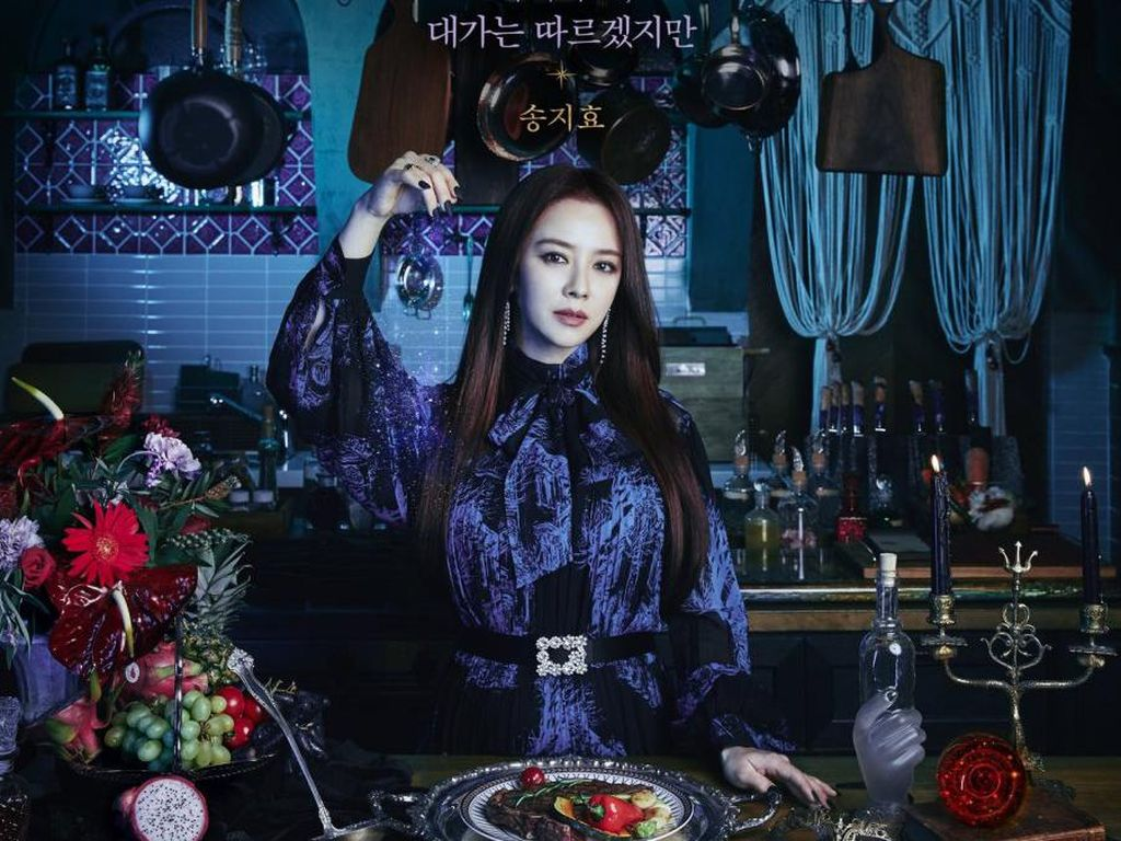 Rekomendasi 5 Drama Korea yang Tayang Bulan Juli 2021