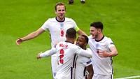 Euro 2020: Inggris Juara Grup Paling Ekonomis