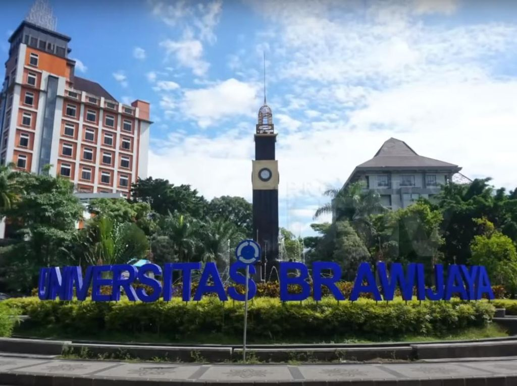 Universitas Brawijaya Buka Jalur Mandiri Gelombang 2, Ini Ketentuannya