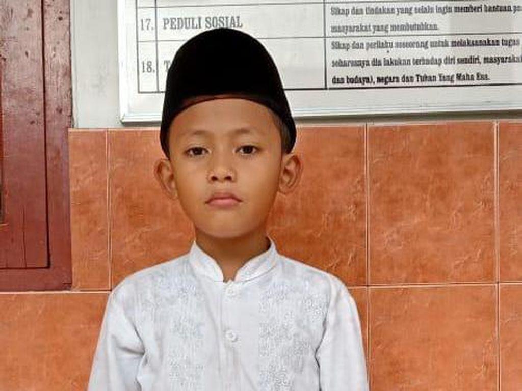 MasyaAllah! Siswa Madrasah Umur 9 Tahun Hafal Al Quran 30 Juz, Ini Tipsnya