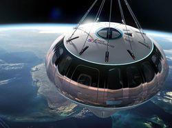 Terbang ke Tepi Luar Angkasa di 2024, Segini Harga Tiketnya