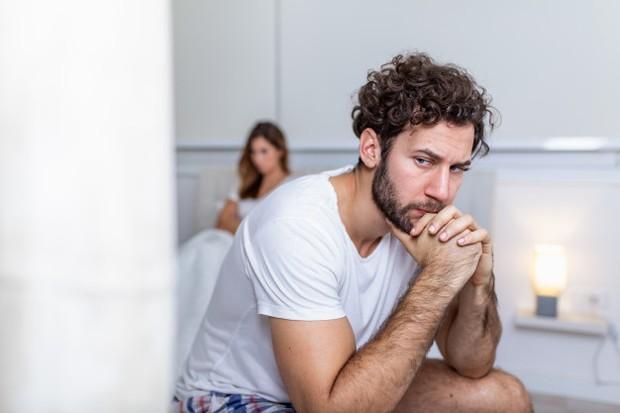 Hal yang harus dilakukan ketika pasangan sedang ada masalah