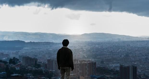 Film Bogotá Song Joong Ki