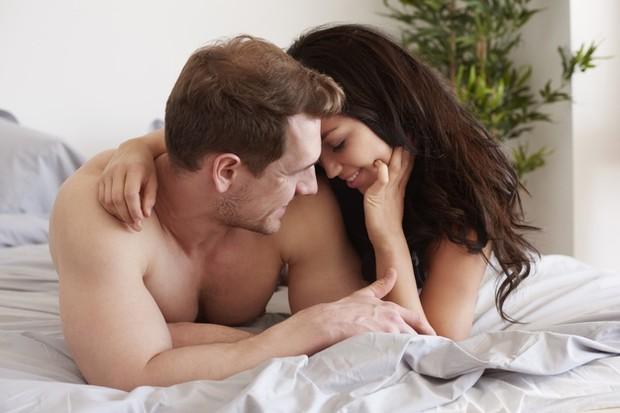 Seks di pagi hari dapat membuat hubungan dengan pasangan menjadi lebih harmonis.