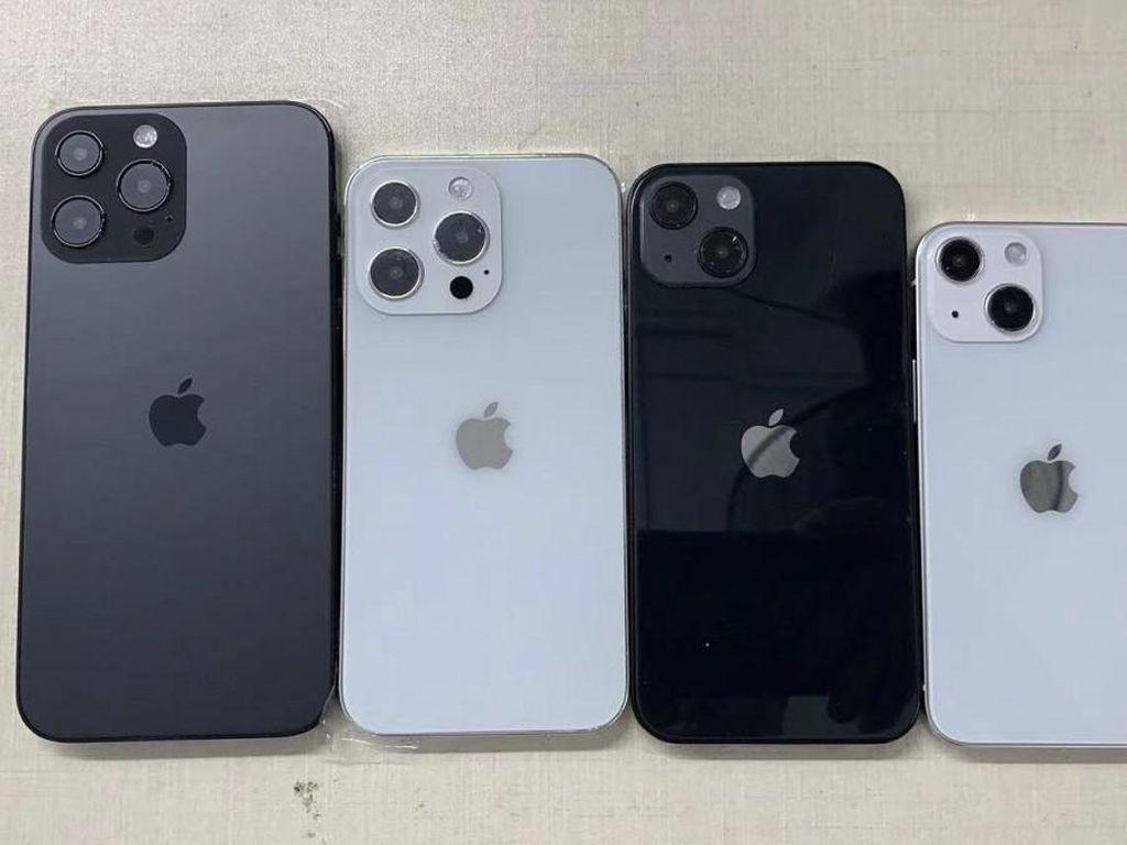Harga iPhone 13 Mungkin Lebih Mahal dan Kuras Kantong