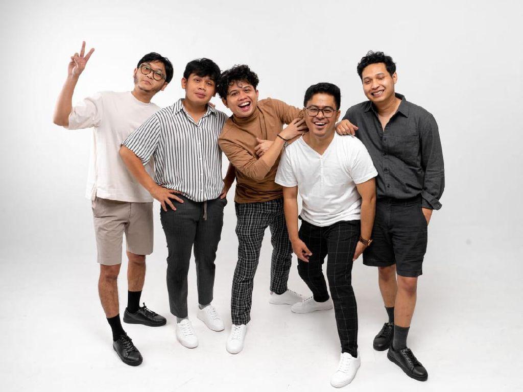 Lagu Juicy Luicy Masih Jadi Pilihan Utama untuk Di-cover di TikTok