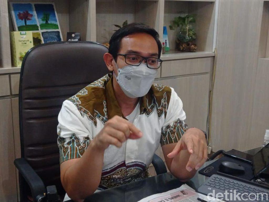 54 RT di Surabaya Zona Merah, 229 Kuning, dan 9.704 Hijau