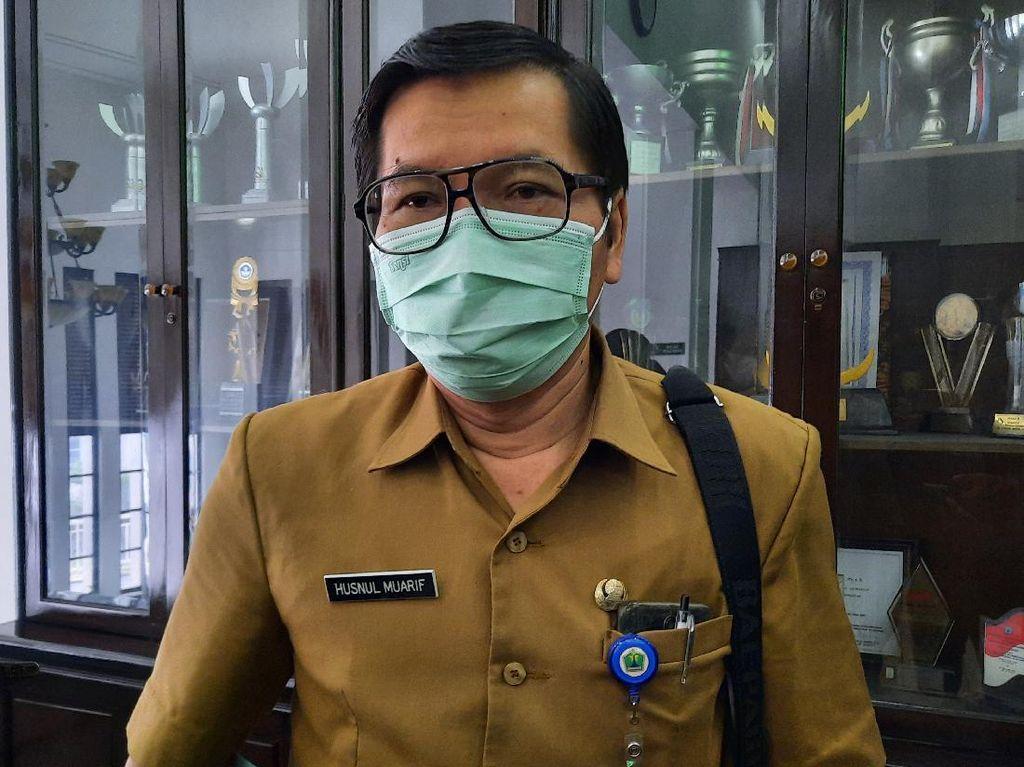 253 Anak Positif COVID-19 di Kota Malang, Terbanyak Usia 0-5 Tahun