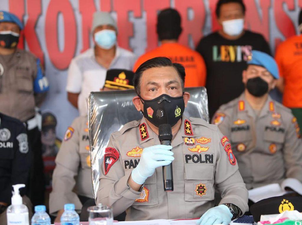 Polisi Beberkan Kegiatan Pemred di Sumut Sebelum Ditemukan Tewas Ditembak
