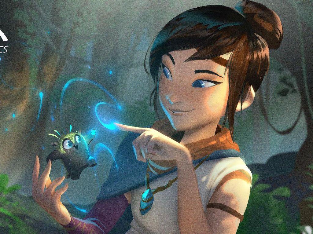 Ember Lab, Developer Game yang Kepincut Gamelan Bali untuk Game PS5