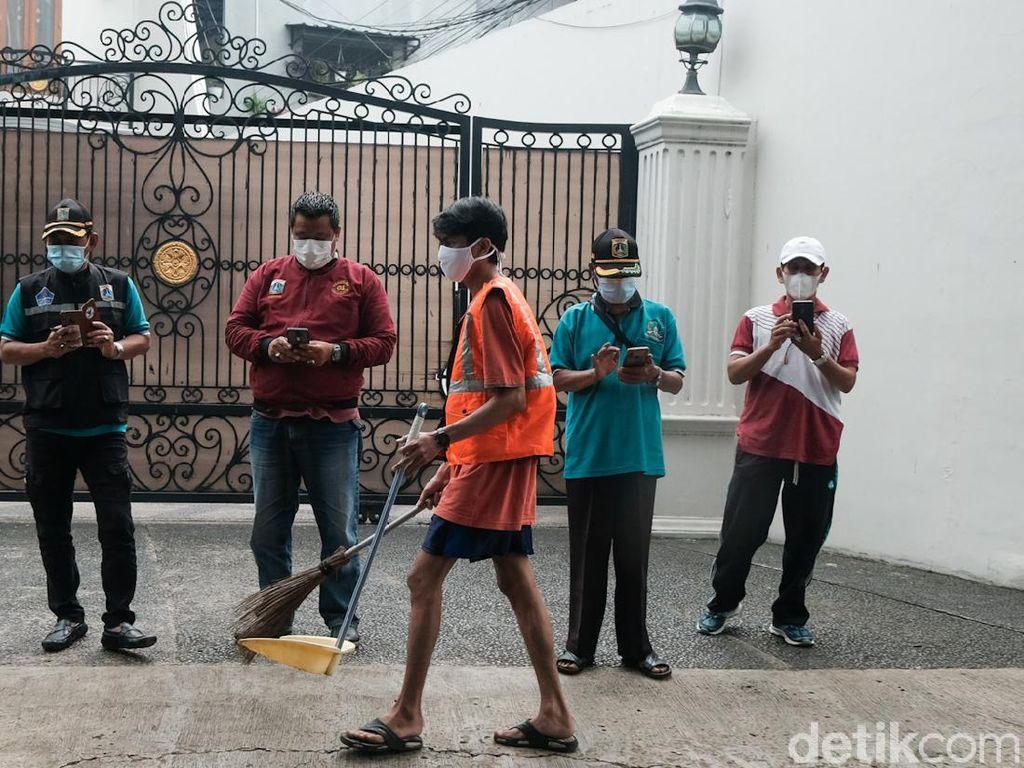 Krisis Pandemi dan Hospitalisasi Ruang Publik