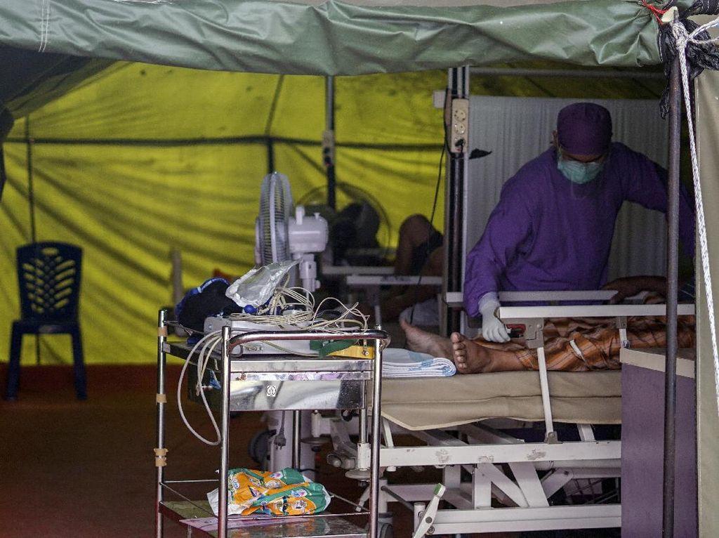 Menjaga Sistem Kesehatan Nasional