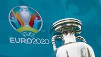 Jadwal Lengkap Babak 16 Besar Euro 2020: Ada Inggris Vs Jerman