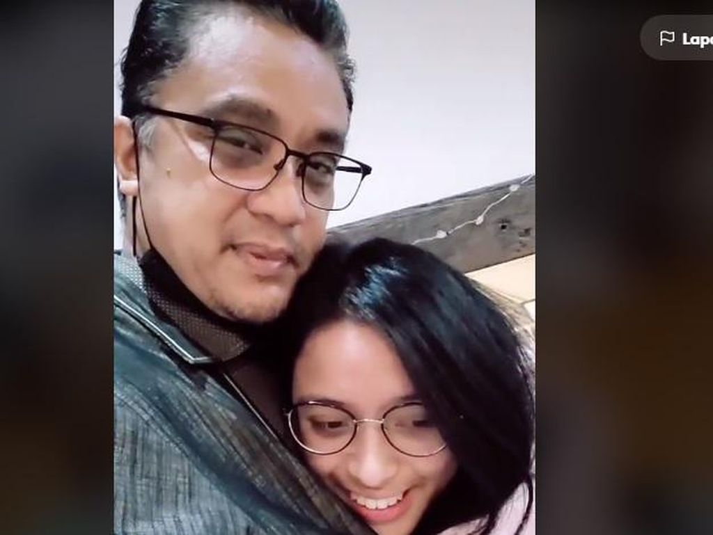 Putrinya Lulus UI 2021 Jalur SNMPTN, Dede Yusuf: Alhamdulillah