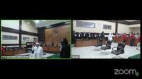 Opsi Grasi Jokowi Tak Dilirik Habib Rizieq