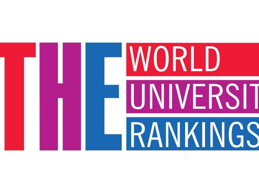 Daftar THE Young University Rankings 2021, Ada Kampus dari Indonesia Lho