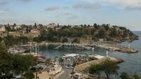 Turki Pemanasan Sambut Turis Lagi
