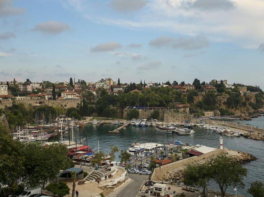 Beasiswa S1 di Turki, Cuma Dipilih 2 Orang Tiap Negara