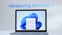 Windows 11 Tampil Lebih Sederhana dan Bawa Fitur Baru