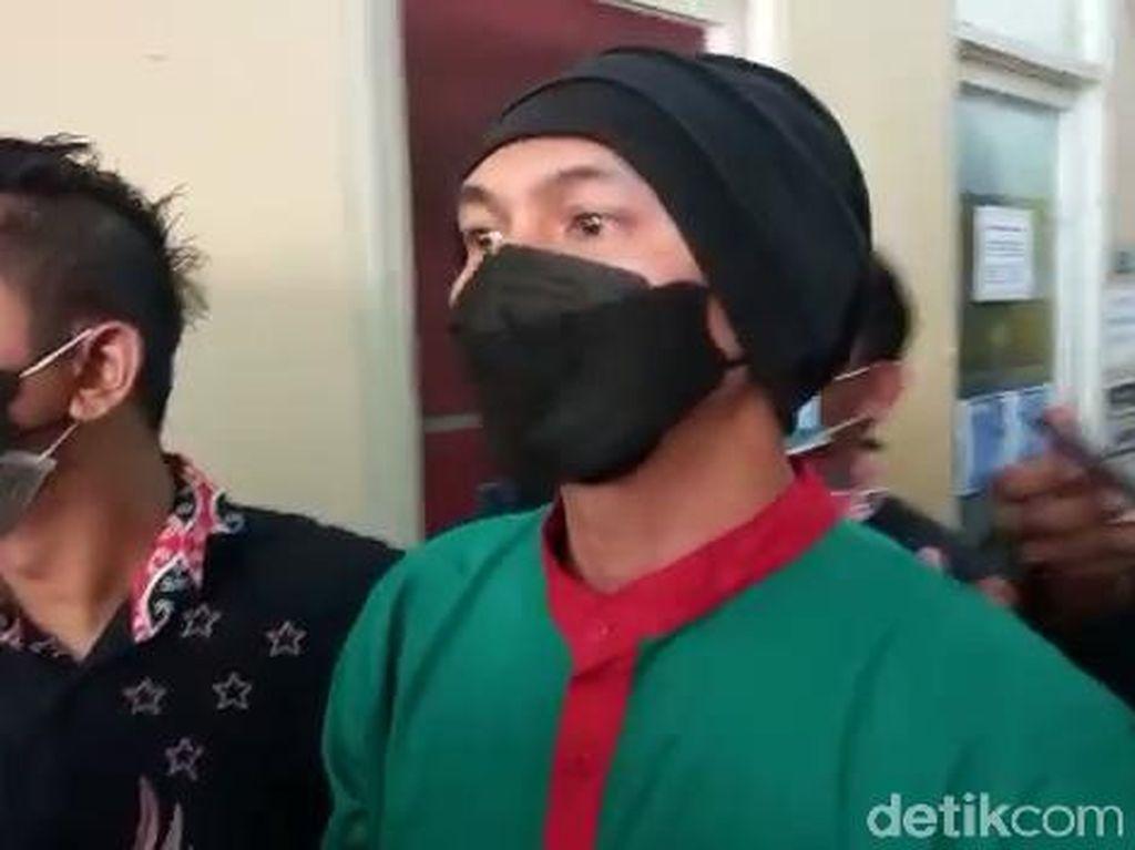 Didakwa Maksimal 12 Tahun Penjara oleh JPU, Ini Respons Anji