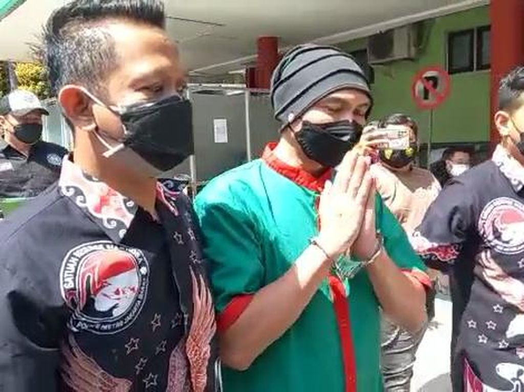Direhabilitasi di RSKO Cibubur, Begini Kabar Kesehatan Anji Sekarang