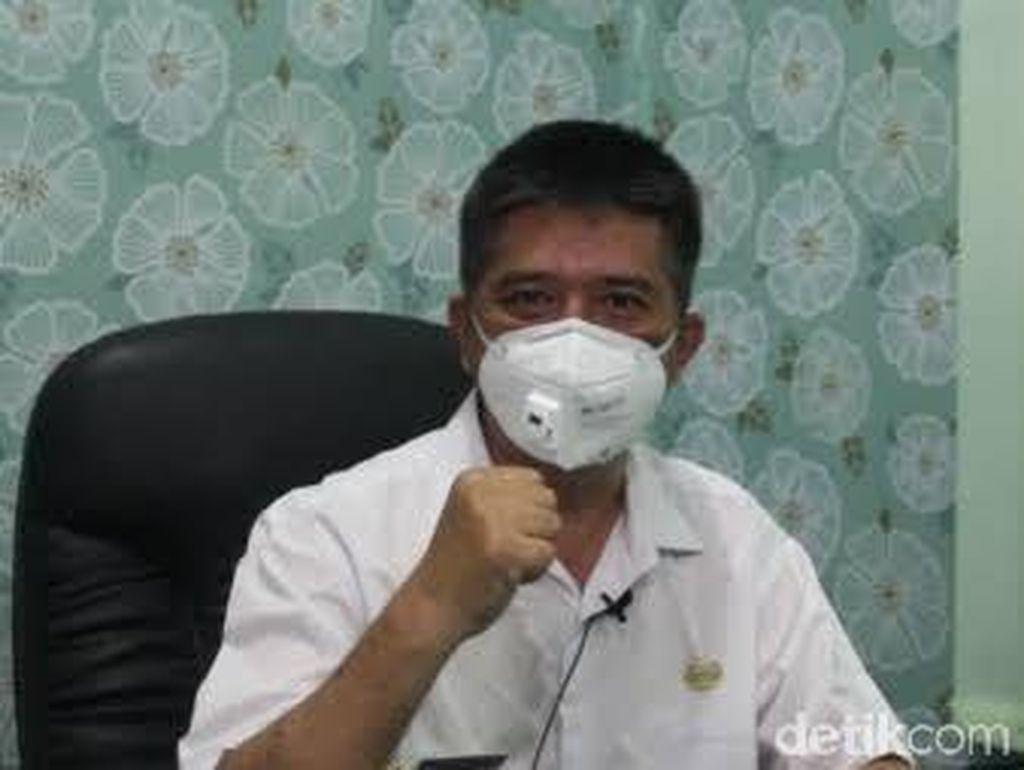 1.171 Anak di Blitar Raya Positif COVID-19 Selama Pandemi, 3 Meninggal