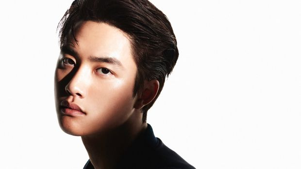 D.O. EXO (Do Kyung-soo)