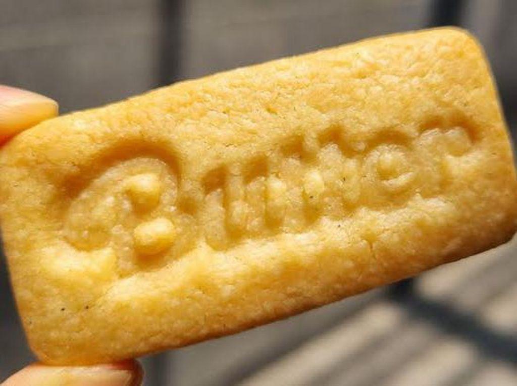 Eksklusif! ARMY Bisa Cicip Butter Cookies BTS di Museum Ini