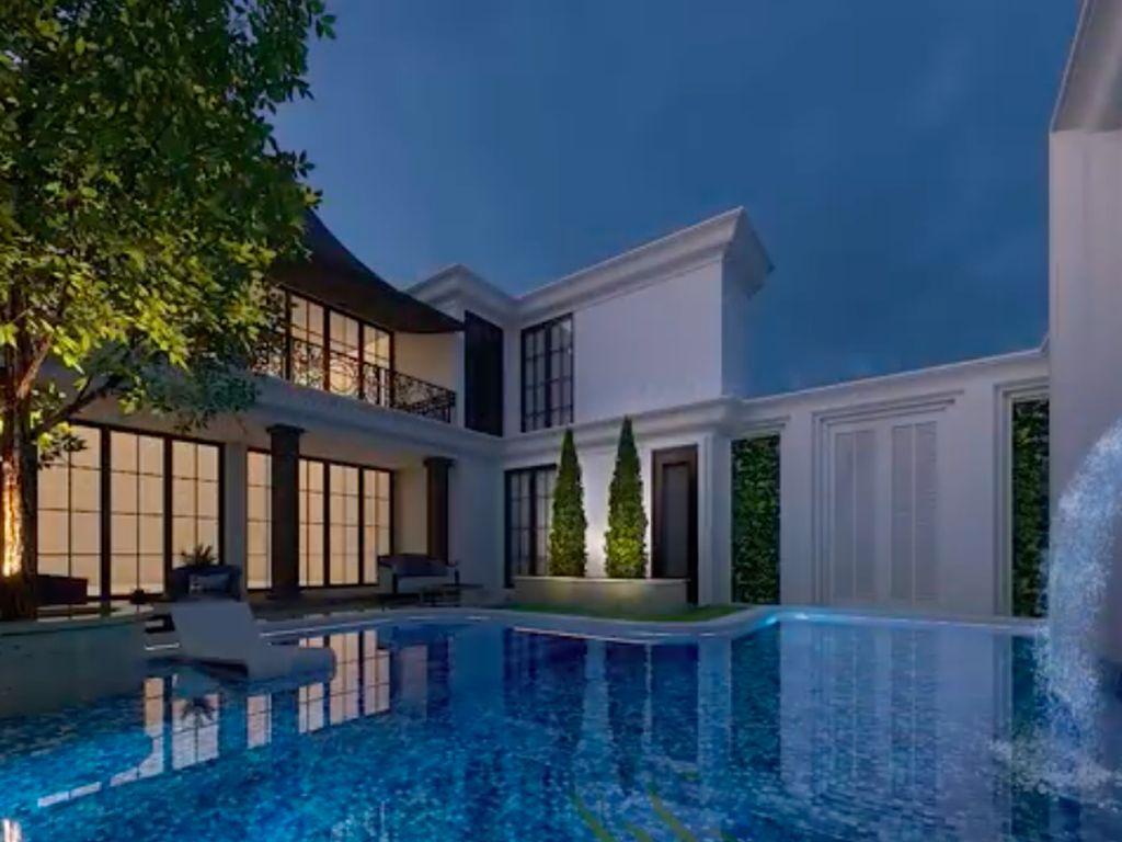 Bocoran Rumah Mewah Baru Ivan Gunawan, Pakai Kasur Rp 120 Juta
