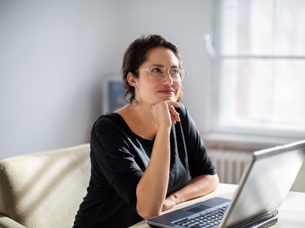 Simak! 6 Tips Menjaga Kesehatan Mental Saat Kuliah Online