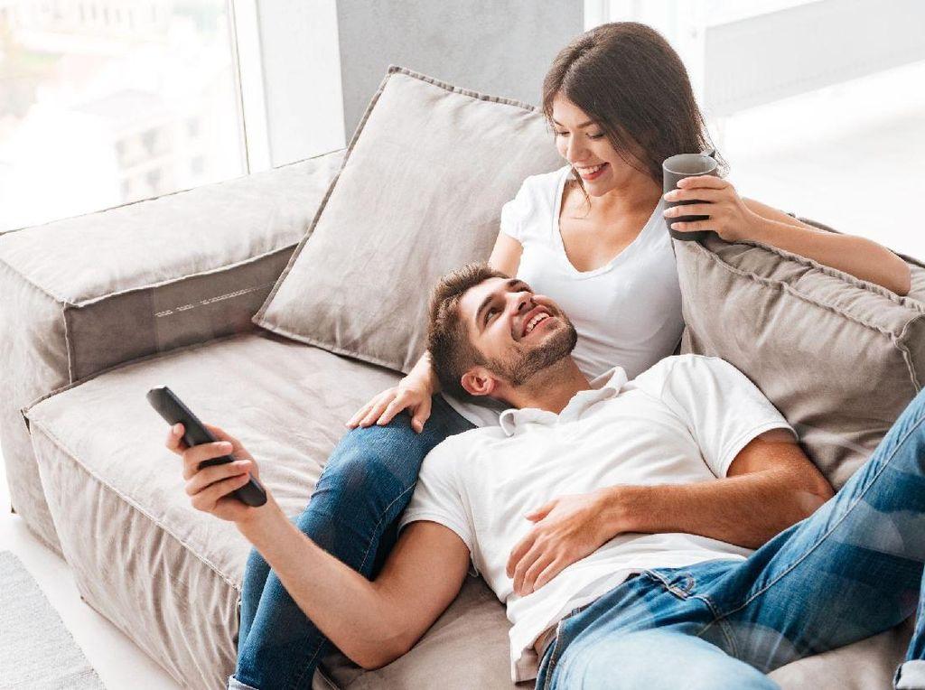 Hubungan Intim Mulai Tak Bergairah? Bangkitkan dengan Cara Ini