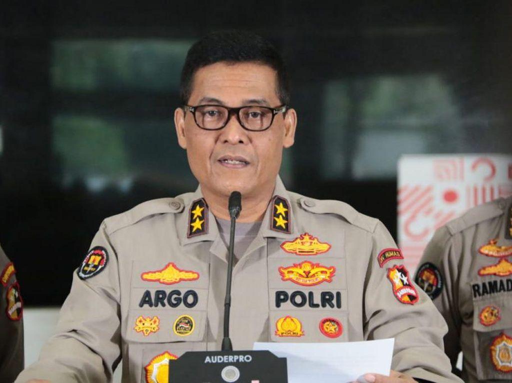 Menteri ATR/BPN Sebut Banyak Mafia Tanah Internal, Polri Akan Koordinasi