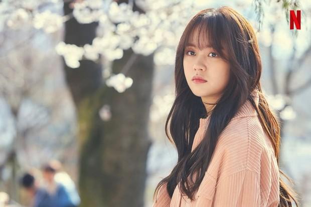 Kim So Hyun/Sumber:instagram.com/netflixkr
