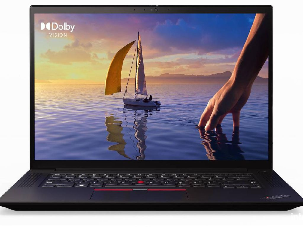 Lenovo Rilis Laptop ThinkPad dan IdeaPad Chromebook Jelang MWC 2021