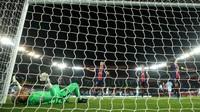 PSG Paling Apes Gegara Gol Tandang