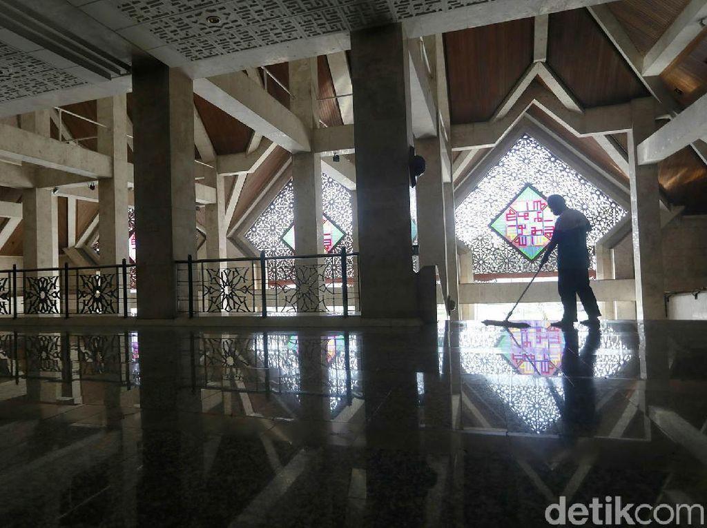 Aturan PPKM Darurat Direvisi, NU-Muhammadiyah Ingatkan Prokes di Tempat Ibadah
