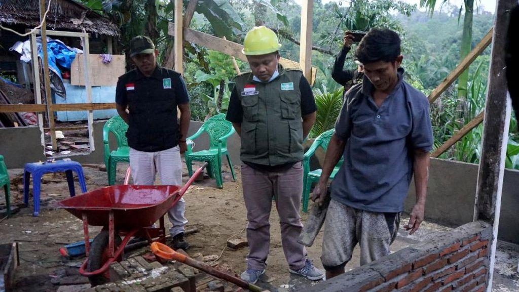 Percepat Recovery Pascagempa Sulawesi Barat